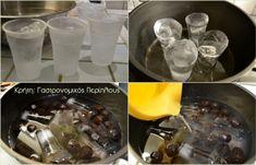 Καρυδάκι γλυκό του κουταλιού (2η συνταγή) - cretangastronomy.gr Breakfast, Food, Morning Coffee, Meals, Morning Breakfast