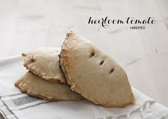 Tomato Handpies - house of earnest