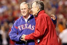 H Dub and Dubya