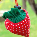 Different ways to make reusable grocery sacks!!! love this site!
