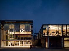 West Vancouver Community Centre / HCMA