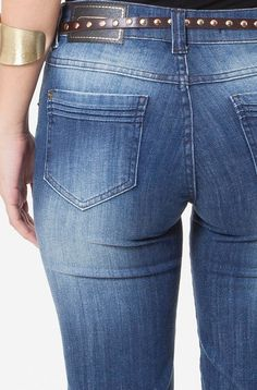 CALCA JEANS S10 [IND] O15CJ-314 JEANS JEANS 44