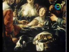 Лувр  (ч.10)  Фламандская и Голландская живопись 17-в.  Рубенс, Рембрандт