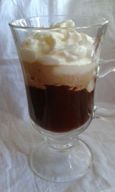 This no all / Disznóól - KonyhaMalacka disznóságai: Ír kávé Mousse, Cinnamon, Alcoholic Drinks, Pudding, Coffee, Tableware, Food, Per Diem, Hungarian Recipes