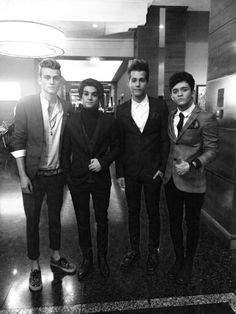 The vamps looking mighty fine!