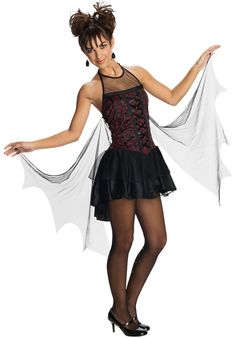 Vampire Costume – Teen - Child Halloween Costumes at Escapade™ UK - Escapade…