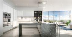 piero lissoni 15 Private Master Architect designed Stand-alone Villas - Google-haku