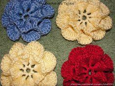 Flor en forma de Cono 016 (700x525, 400Kb)