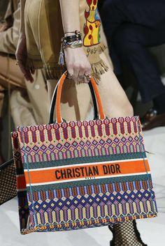 Christian Dior, Printemps/été 2018, Paris, Womenswear