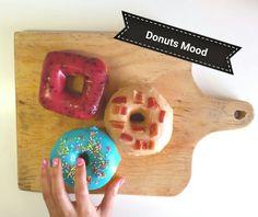 Donuts mood