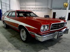 1973 Ford Gran Torino stationwagon muscle classic hot rod rods (15) wallpaper background