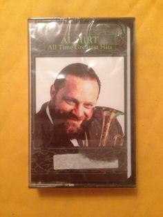 Al Hirt All Time Greatest Hits Cassette Brand New Sealed jazz