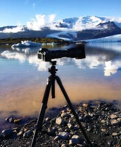 Equipment List for a Photographic Trip to Iceland Part ii (Tripod-Filters-Bags-Accessories) Tripod, Telescope, Iceland, Landscape Photography, Bag Accessories, Filters, Minimalism, Places To Go, Landscapes