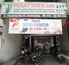 Jl. Thamrin no. 22 Semarang - Jawa Tengah