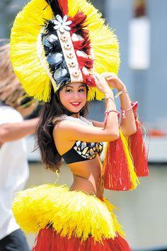 2013-0805 Heiva Kauai International Tahitian Dance Competition B