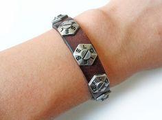 jewelry  bracelet women bracelet man by jewelrybraceletcuff, $8.00