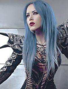 Alissa White-Gluz