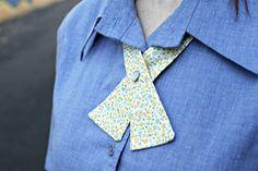 Lady Ties 2