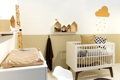 Afbeeldingsresultaat voor vtwonen babykamer