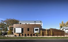 Highlands House / Meridian 105 Architecture