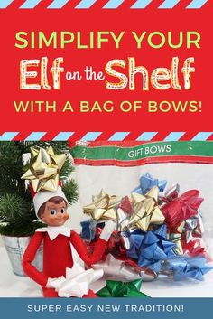 SUPER EASY Elf on the Shelf tradition: If Elf on the Shelf has become a pain and is no longer fun for you, try out this fun tradition! #elfontheshelf #arrival #ideas #letter #free #printable #easy #quick #fun Christmas Jesus, Christmas Wishes, Christmas Elf, Elf On The Shelf, The Elf, Top Christmas Toys 2018, Kids Around The World, Kindness Elves, Letter Set