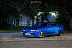 Nissan Skyline Gtr R32, Nissan Gtr R34, R32 Skyline, R32 Gtr, Jdm Wallpaper, Nissan Infiniti, Japanese Cars, Jdm Cars, Ford Gt