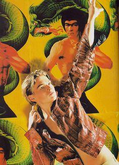 David Lachapelle, Leonardo Dicapro, Young Leonardo Dicaprio, Bizarre Pictures, Celebrity Photographers, Celebrity Gallery, Pretty Boys, Beautiful Men, Pop Culture