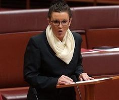 Muslims are speaking out but no one is listening October 1, 2014 Reem Sweid Inflammatory [dumb-head] Jacqui Lambie has equated sharia law to terrorism