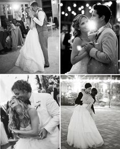 First Dance Songs compiled by Martha Stewart Weddings