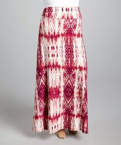 Nothing says sophistication like a long and graceful maxi skirt. Skimming curves and showcasing a vibrant pattern, it takes an ensemble from drab to fab.