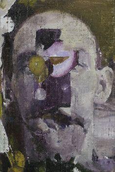 Justin Mortimer, 'Untitled,' 2015, Parafin