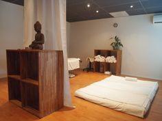 praktijkruimte acupunctuur