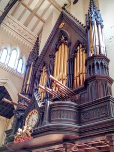 St. James Cathedral - Toronto, Canada