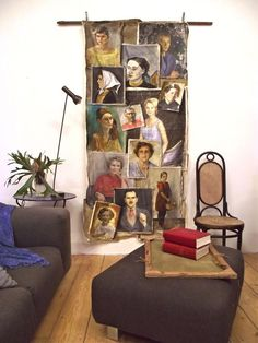 http://swarmhome.bigcartel.com/product/portrait-wall-hanging-free-shipping