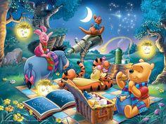 Winnie the b pooh