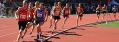 Distance Running Initiative