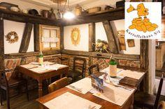 Genießen Sie mit viel Liebe zubereitete #Kartoffel-Spezialitäten im Kartoffelhaus N° 1! #dealderwoche #essen
