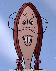 gretchen from recess - Google Search