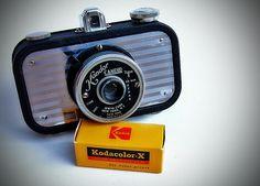 Irwin Kandor Candid Type Camera by Inspiredphotos via Flickr