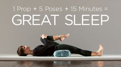 Try this short, easy, and relaxing yoga practice to send you to sleep. Start your free trial for more free yoga classes. Bikram Yoga, Yin Yoga, Free Yoga Classes, Restorative Yoga Poses, Gym Routine, Yoga Routines, Relaxing Yoga, Morning Yoga, Night Yoga
