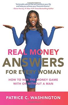 14 best inspirational books for women images on pinterest books to real money answers for every woman how to win the money game with or without fandeluxe Image collections