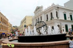 There is something very special about the island of Macau. Formerly a Portuguese colony, this autonomous region is now back in the hands of the People's Republic of China. Nevertheless, it reflects a huge mix of cultural influences, and is a fascinating place to visit. Given its westernized past, it's unlike anywhere else in China. […] The post Must-see Attractions in Macau: A Bucket List appeared first on Freedom Wall. Freedom Wall, Pearl River Delta, The Visitors, World Heritage Sites, Portuguese, Attraction, Cathedral, Places To Visit