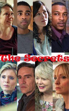 Serie tv The Secrets