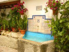 Los pueblos más pintorescos de la Alpujarra de Granada