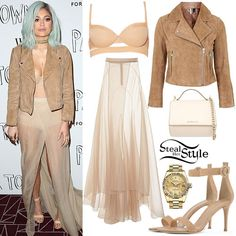 Kylie Jenner Clothes & Outfits | Page 9 of 11 | Steal Her Style | Page 9
