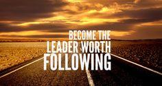 Worth following...