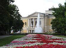 Halle Opera House -