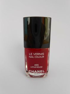 Chanel n.455 (Lotus Rouge)