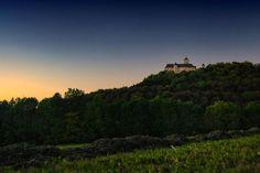 Schloss Greifenstein bei Heiligenstadt in Oberfranken