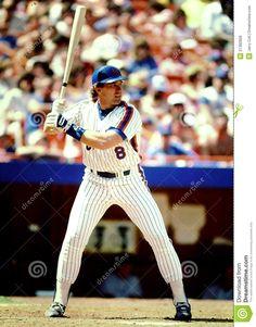 the new york mets | Gant de baseball Gary Carter de Panthéon de New York Mets. (Balayé ...